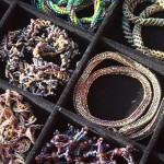 Perlen-Werke